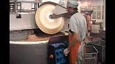 Экскурсия по кондитерской фабрике - YouTube