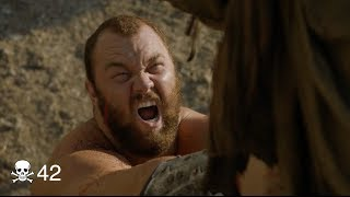Repeat youtube video Every On-Screen Death In 'Game Of Thrones,' Season 4