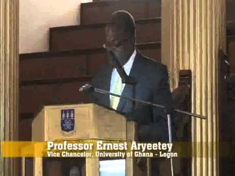 Winning the Future for African Studies in Africa. Pt.1