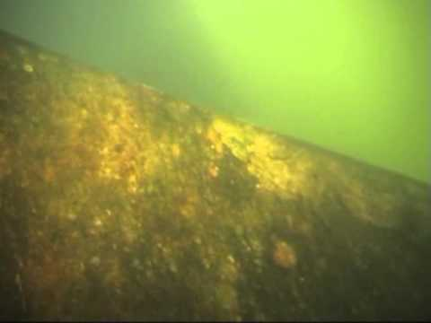 PCADiver - Underwater Services - Propeller Polishing