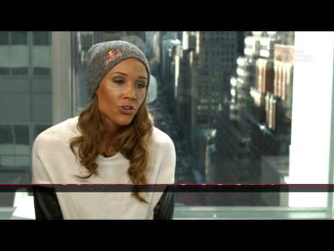 Lolo Jones talks recovery, bobsledding and Rio 2016