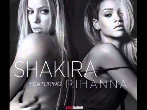 Shakira - Can't Remember to Forget You ft. Rihanna mp3 download