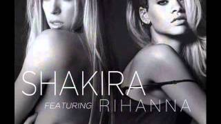 ‬‬Shakira - Can't Remember to Forget You ft. Rihanna mp3 download