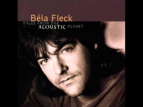 Béla Fleck - Jayme Lynn