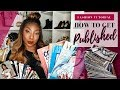 Fashion Stylist Tutorials | How To Get Published & How To Get Clients! @ericafmstyle