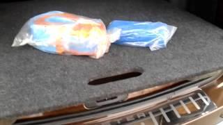 Багажник для Дастера.(, 2015-04-02T12:34:00.000Z)