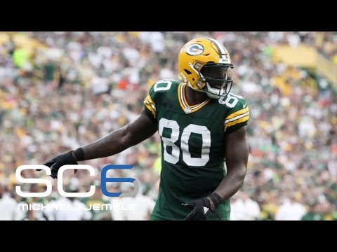 Green Bay Packers release Martellus Bennett   SC6   ESPN