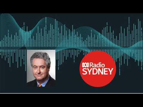 [ABC Radio Sydney] Searle on NSW Medical Marijuana Bill