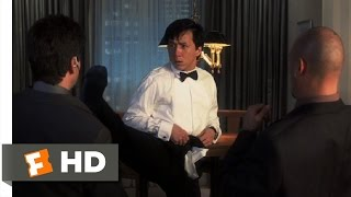 Video The Tuxedo (7/9) Movie CLIP - Pants Only Defense (2002) HD download MP3, 3GP, MP4, WEBM, AVI, FLV Januari 2018