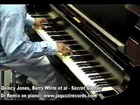 quincy-jones-the-secret-garden-dr-remix-on-piano-wnsmd