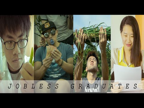 Types of Jobless Graduates In Brunei