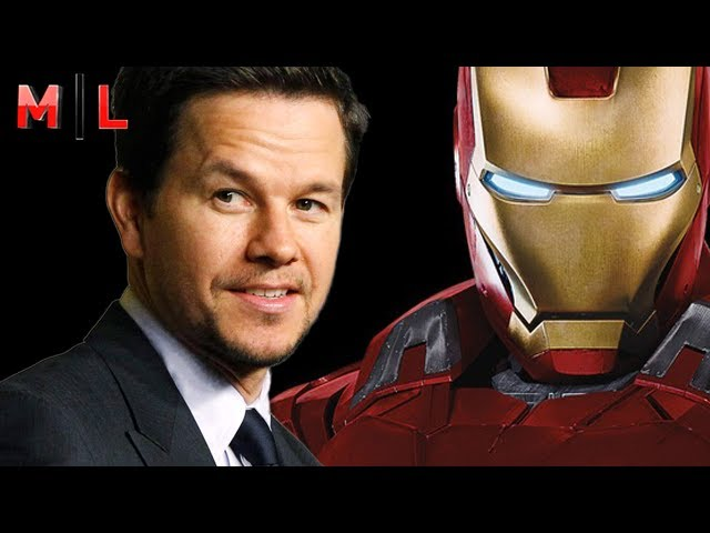 Mark Wahlberg Wants Iron Man 4 Travel Video