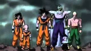 dragonball z cha la head cha la full german op
