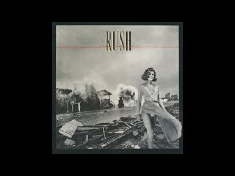 Ru̲sh – Perman̲e̲n̲t Wave̲s (Full Album) 1980