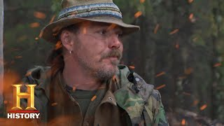 Mountain Men: Home Forge Failure (Season 8) | History