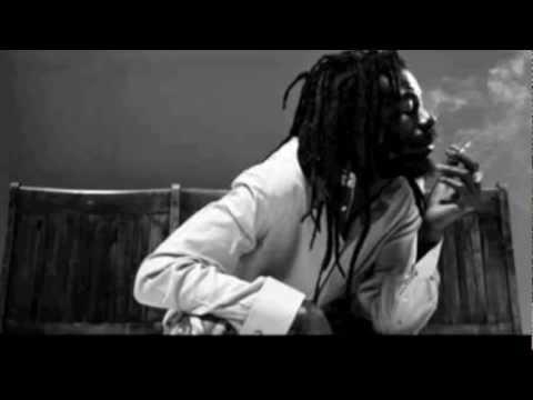 Buju Banton - Sensimilla Persecution