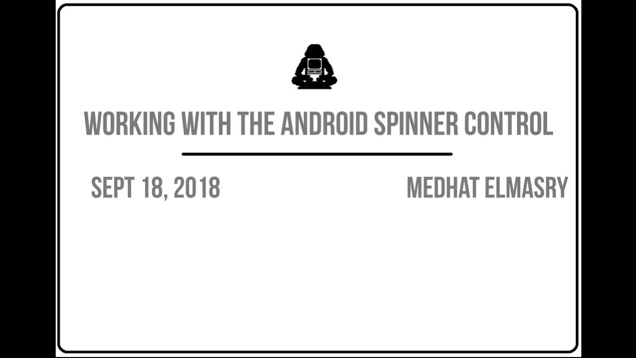 Spinner text alignment android