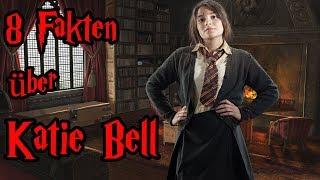 8 Fakten über Katie Bell | Harry Potter
