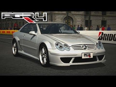 PGR4 - Mercedes-Benz CLK-DTM REVIEWиз YouTube · Длительность: 7 мин35 с