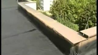 видео Гидроизоляция плотин