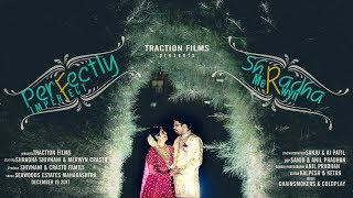 SHRADHA X MERWYN l SINDHI WEDDING TRAILER l TRACTION FILMS & TEAM