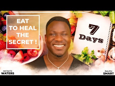 How to Eat to Heal (Vegan!) 5 Amazing Secrets!