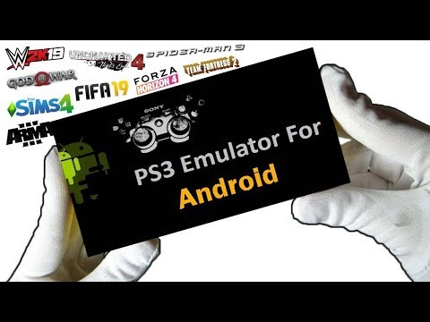 How To Download And Install PS3 Emulator APK On Android