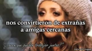 Little Mix - The Beginning (Traducida al español)