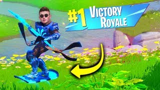 Getting a WIN With The *NEW* DriftBoard! (LIVE)