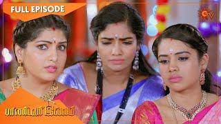 Pandavar Illam - Ep 580 & 581   Part - 2   17 Oct 2021   Sun TV Serial   Tamil Serial