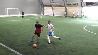 Полный матч Duzain Fasad 4 1 Spirit Турнир по мини футболу в Киеве