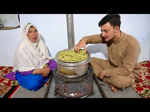 Plapu Recipe || Most Delicious And Traditional Food Of Gilgi