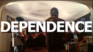 "Dependence - ""Never In The Cards."" Live at Little Elephant"