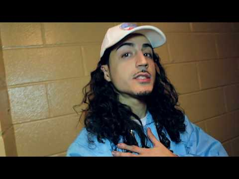 Cyrus Charter - Cyrus The Great Freestyle (official video)