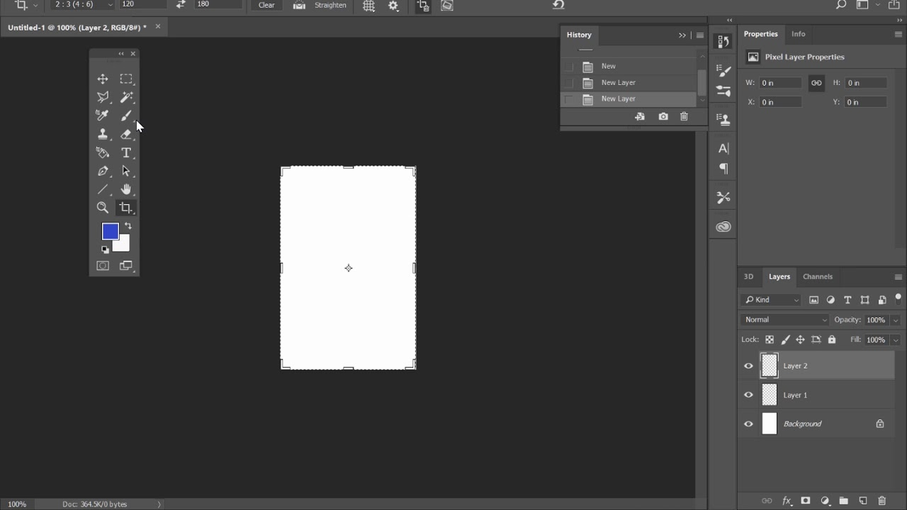 Creating a Lanyard in Photoshop 1 1 - YouTube