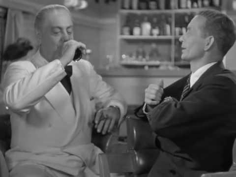 Basil Rathbone as Sherlock Holmes - Sherlock Holmes in Washington [HD]