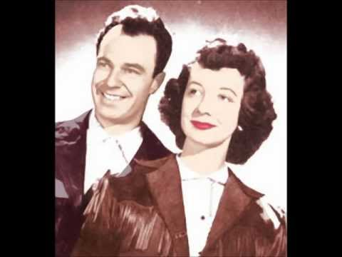 Herb and Kay - Coffee Blues (1954)