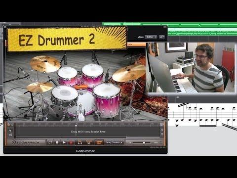 Toontrack EZ Drummer 2 Review
