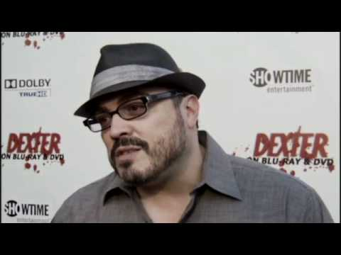 David Zayas - Dexter Season 6 Interview