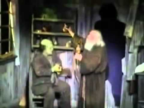 Young Frankenstein Musical pt. 11