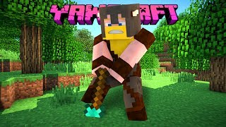 Minecraft - BURIED SECRETS ★ YAWcraft,