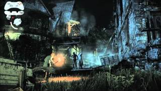 The Evil Within - Chapter 3 Sadist Fight Speedrun Guide For New Game