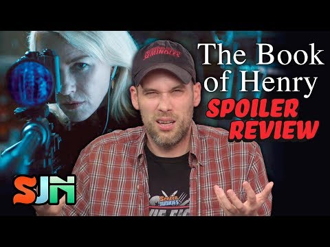 The Book of Henry Movie Review (Spoiler Review)