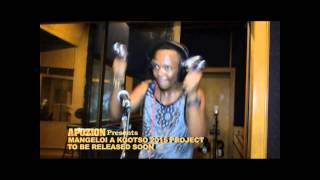 mangeloi a kgotso new release