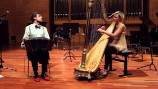 Julie & Andreas - Milonga Triste