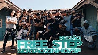 Baixar FREE STEP REGIÃO   Sertãozinho/SP   Only Friends - Mannequin Challenge 2017 #1