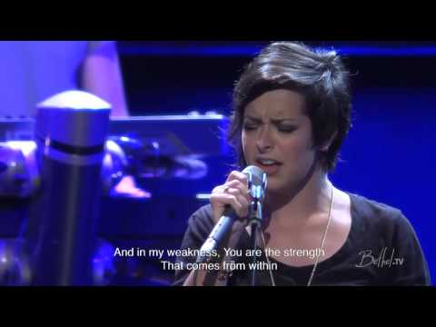 Kalley Heiligenthal - Shepherd - From A Bethel TV Worship Set