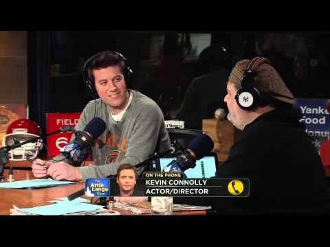 The Artie Lange Show - Kevin Connolly - On The Phone