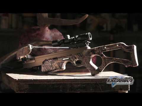 Excalibur 308SHORT Hollywood Hunter