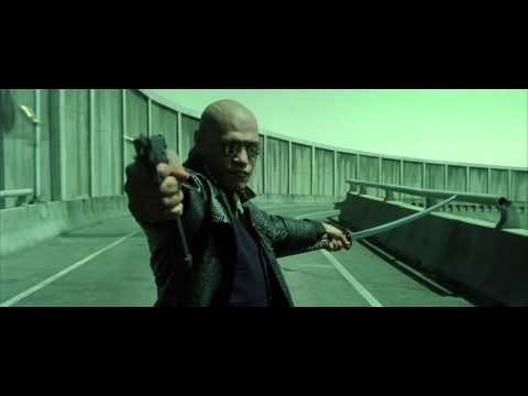 Matrix Trilogy Tribute HD 720p - Rob Zombie - Drag